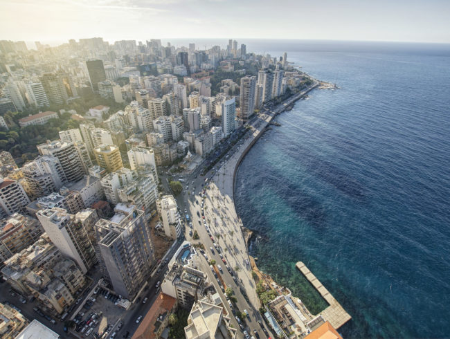 The Rise of the Lebanese Startup Ecosystem