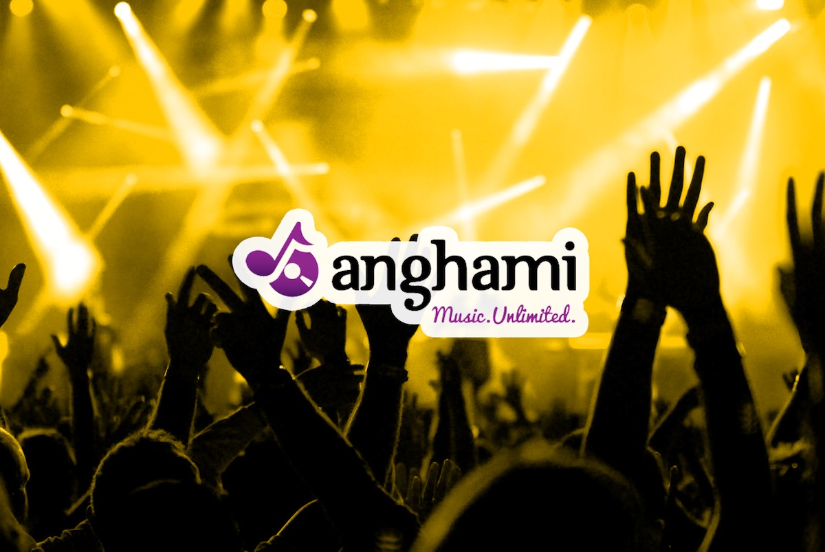 Anghami: A Day of Skiing to 32 Million Downloads