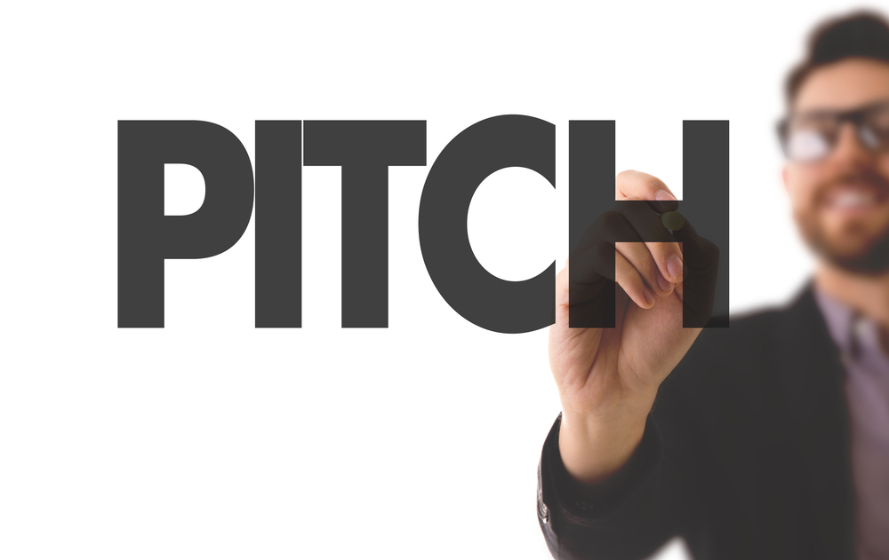 The Basics of Pitching