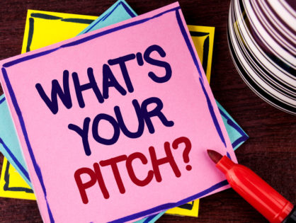 Deliver the Perfect Pitch