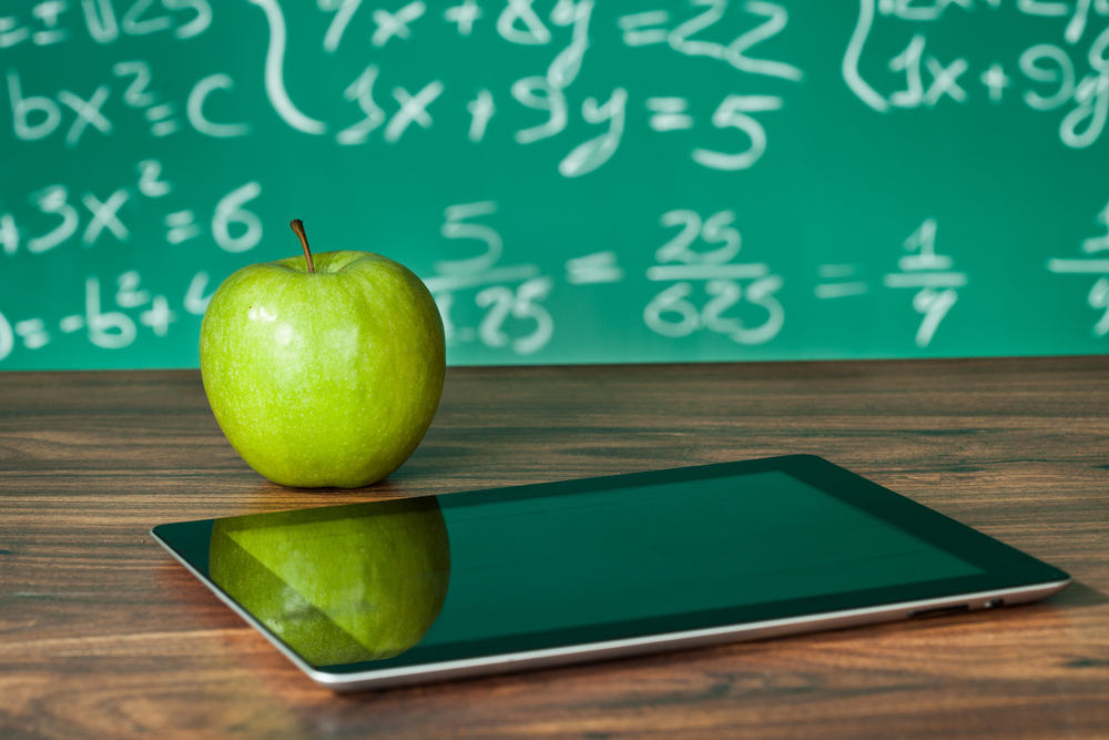 Education Re-Imagined through Technology