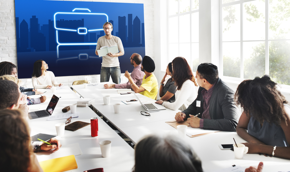 How to Perfect your Pitch to Corporates