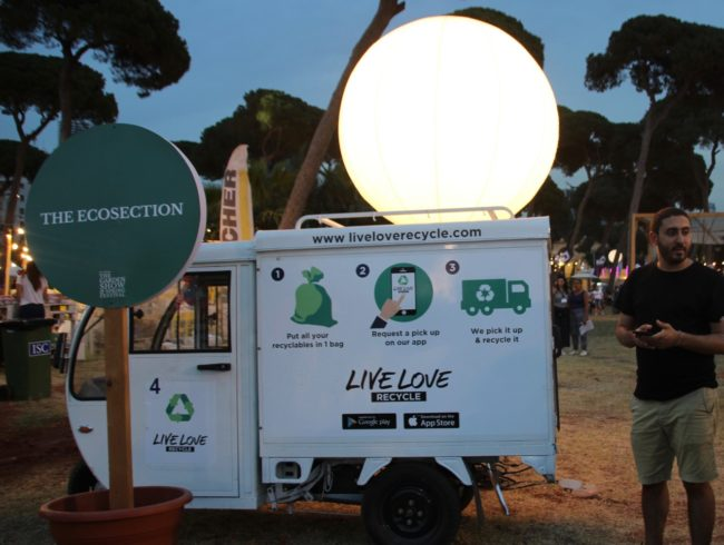 Live Love Recycle: Nothing Goes to Waste