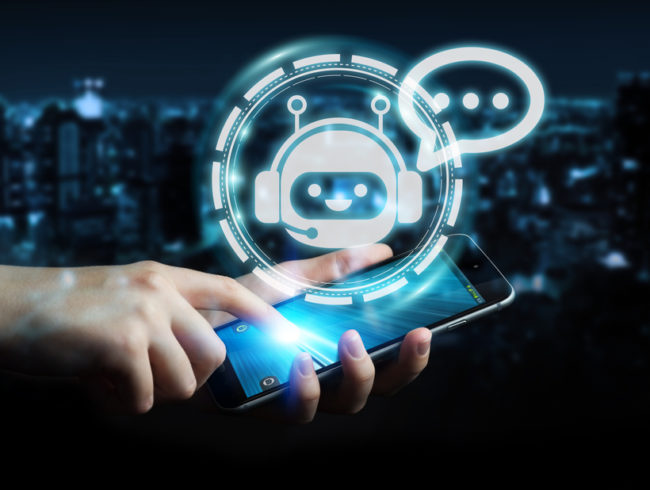Chatbots and AI Will Disrupt Customer Experience